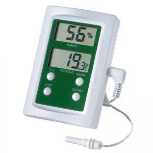 Pharmacy Therma Hygrometer