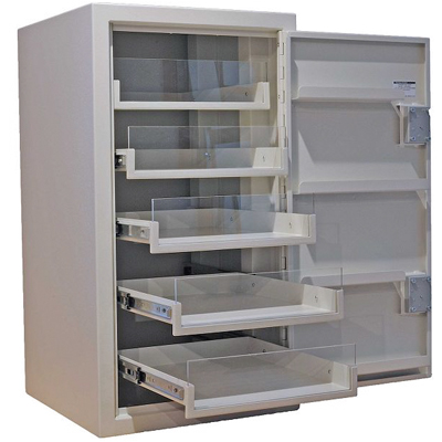 Controlled Drugs Cabinet Dc 106 Ace Medical