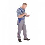Service Maintenance Engineer